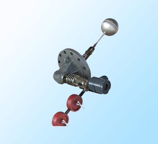 UQD电动浮球液位变送器