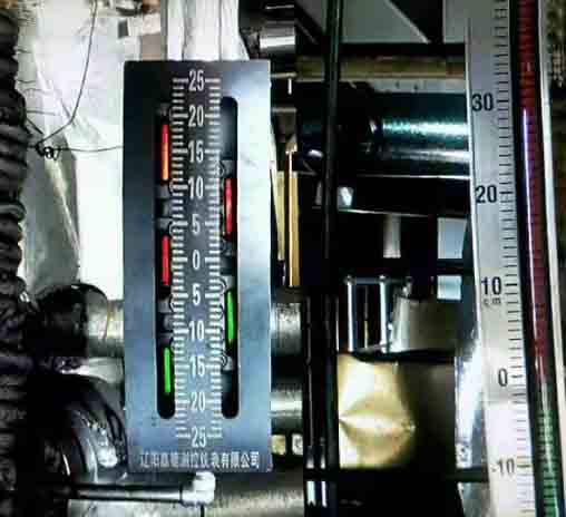 自冲洗高压 超高压锅炉双色液位计