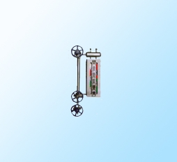 BN-SMWQ自冲洗高压 超高压锅炉双色液位计