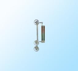 BN-K型孔式超高压双色水位计