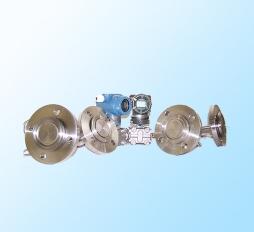 PSD型双法兰液位变送器