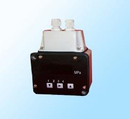 葫芦岛YMK-17系列数显压力控制器