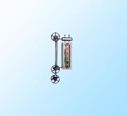 锅炉双色液位计