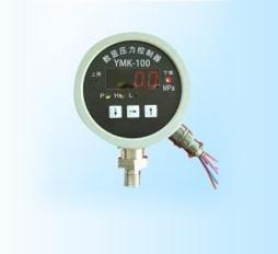 YMK系列数显压力控制器